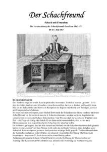 Schachfreund-10 titel