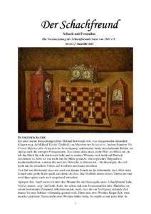 Schachfreund-12 titel