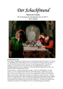 Schachfreund-14 titel
