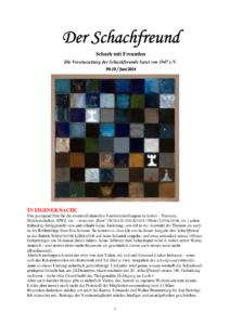 Schachfreund-18 titel
