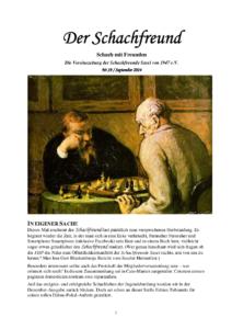 Schachfreund-19 titel