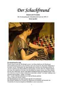 Schachfreund-22 titel
