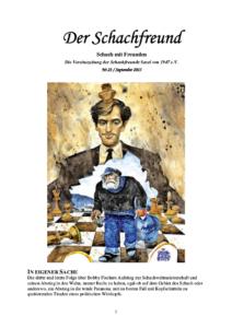 Schachfreund-23 titel