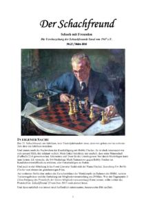 Schachfreund-25 März 2016
