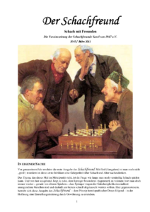 Schachfreund-5 titel