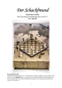 Schachfreund-9 titel