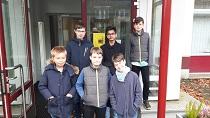 U16 7offenes Jgdschach West a